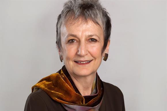 Julia Unwin, chair of the inquiry