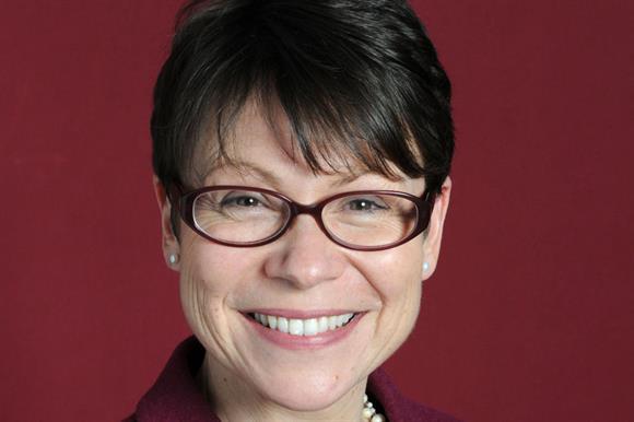 Julie Robinson