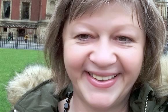 Karen Turnbull