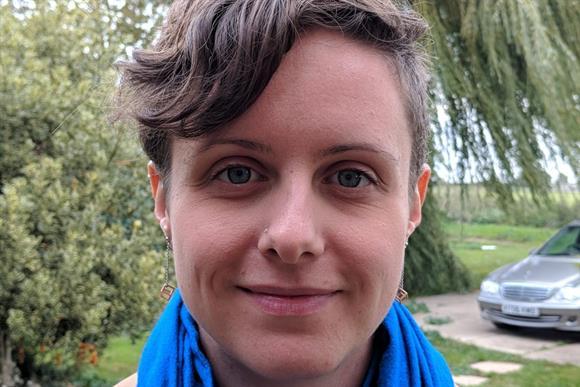 Kat Dixon