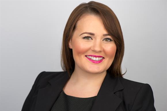 Kate Maunder