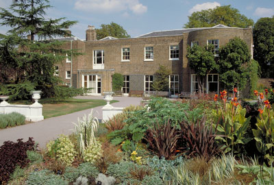 The Cambridge Cottage, Kew Gardens