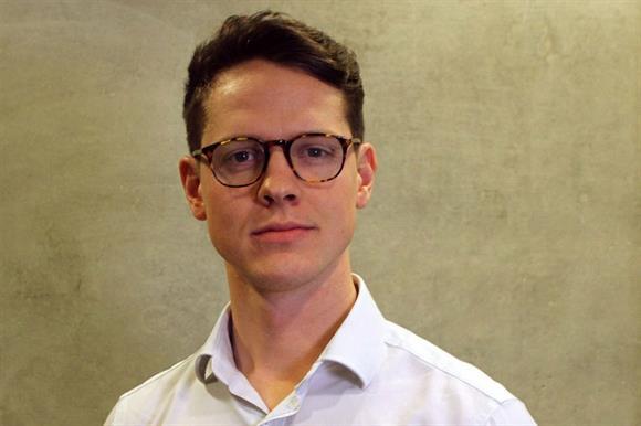 Kieran Whiteside
