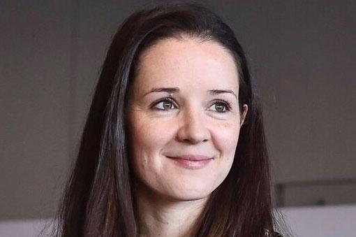 Kim van Niekerk