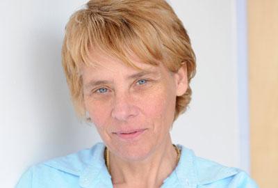 Kimberley Scharf