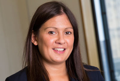 Lisa Nandy resisted the temptation to jet off to the Caribbean and spent her week working with charities