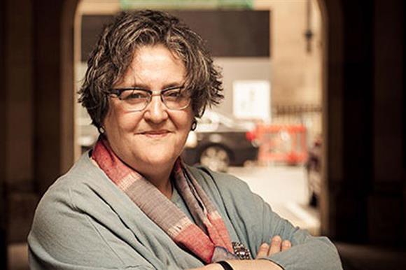 Baroness Barker