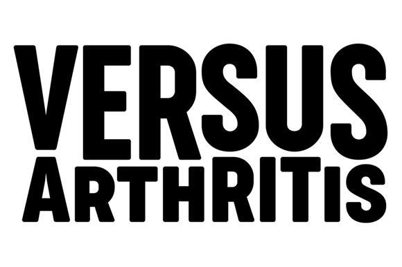 Image result for versus arthritis