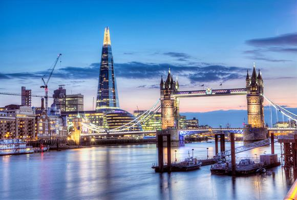 London: 'whole-city' approach recommended