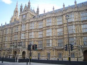 Lords: senior judges examined six new appeals