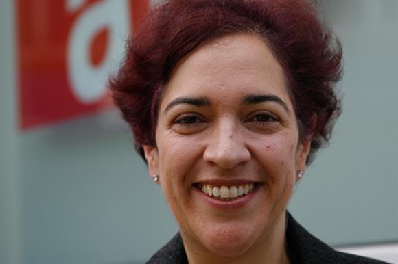 Loretta Minghella