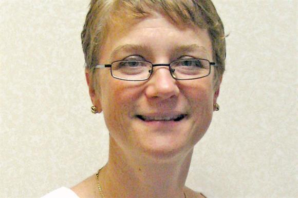 Lucy Caldicott