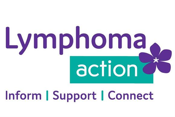 2be809d67 Lymphoma Association becomes Lymphoma Action