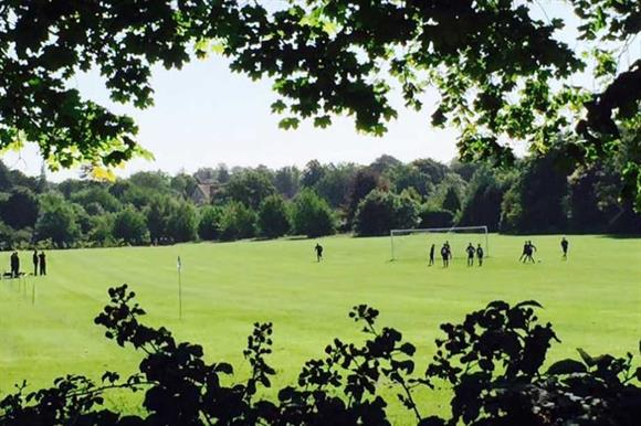 Mapledurham Playing Fields