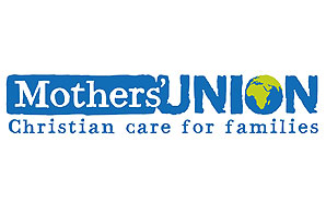 The new Mothers' Union logo
