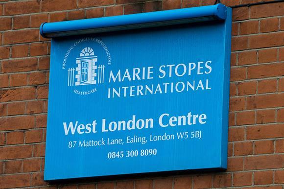 Regulator asks Marie Stopes International to explain salary