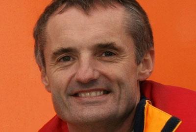 Mark Hallam
