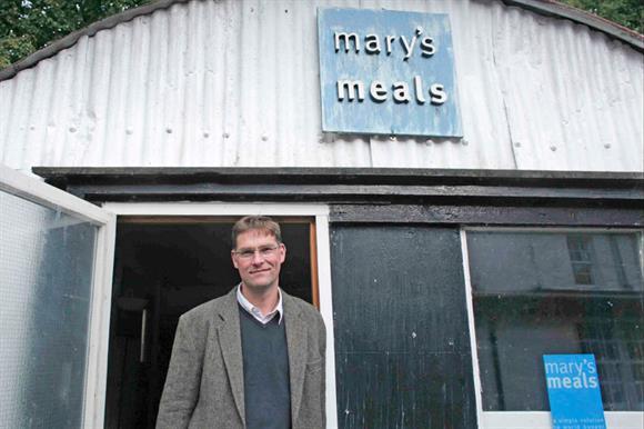 Magnus MacFarlane-Barrow