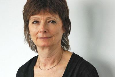 Carolyn Miller
