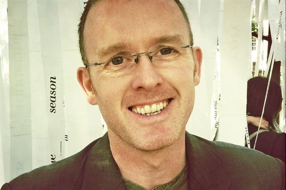 Chris Millward