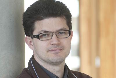 Dr Mirco Tonin