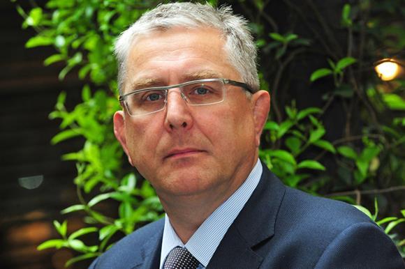 David Mobbs