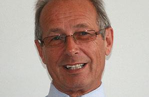 Paul Woodward