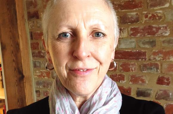 Karen Osborn