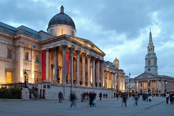 National Gallery (Getty Images)