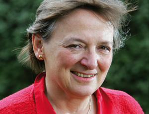 On the panel: former Esmee Fairbarn boss Hyde