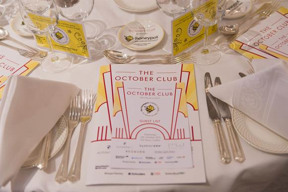 Club seeks partner for 2016