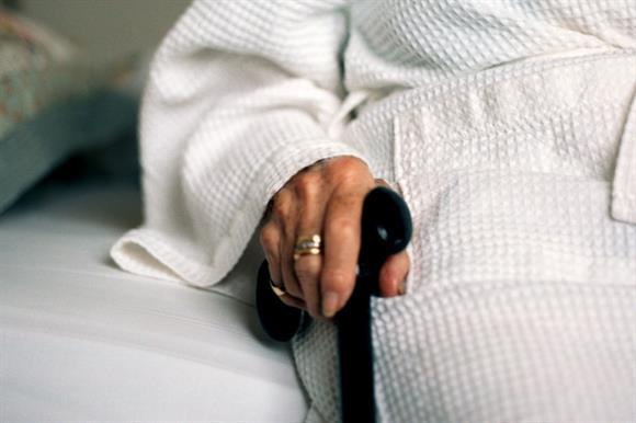 Programme targets isolation of older people
