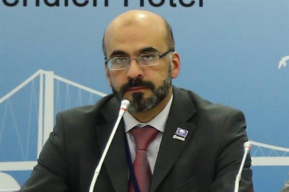 Othman Moqbel