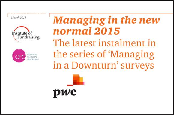 Managing in the New Normal 2015