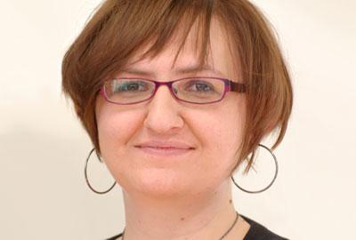 Kirsty Palmer