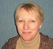 Pamela Williams-Jones, chief executive, Orbis