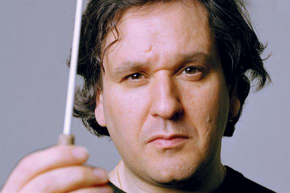 Sir Anthony Pappano