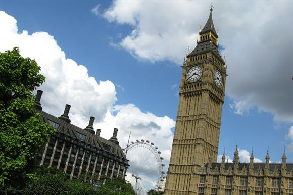 Westminster: government raising IPT