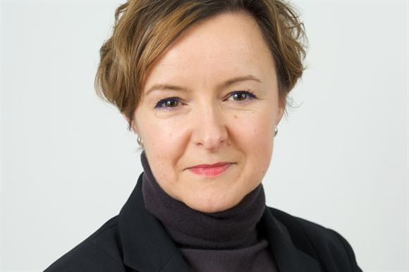 Paula Sussex, chief executive of the Charity Commission