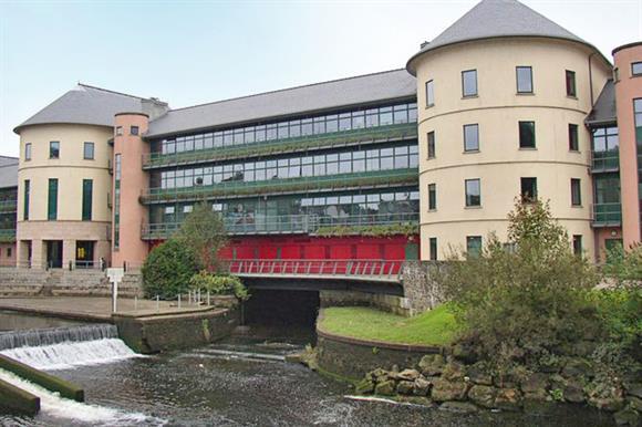Pembrokeshire County Council (photo: Humphrey Bolton)