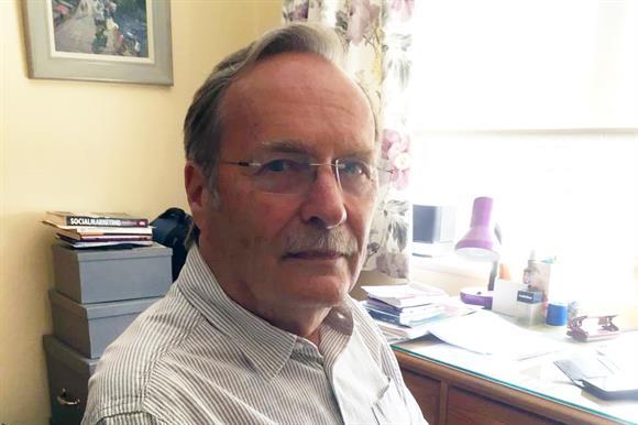Peter Curbishley