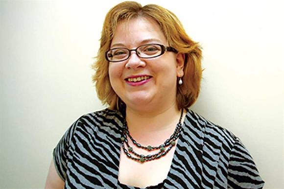 Dr Philippa Brice