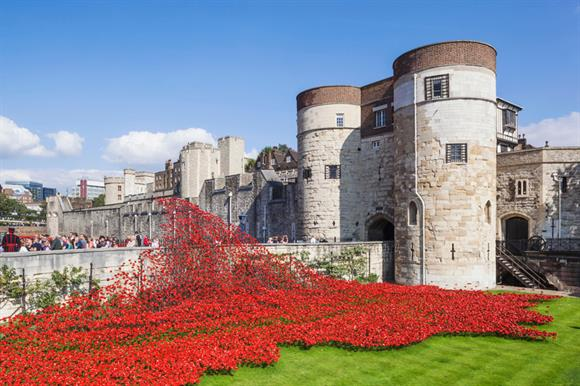 Historic Royal Palaces Defends Distribution Of Tower Of London - Tower of london river of poppies