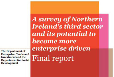 PwC report on Northern Ireland's third sector