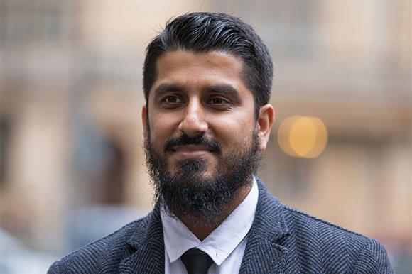 Muhammad Rabbani