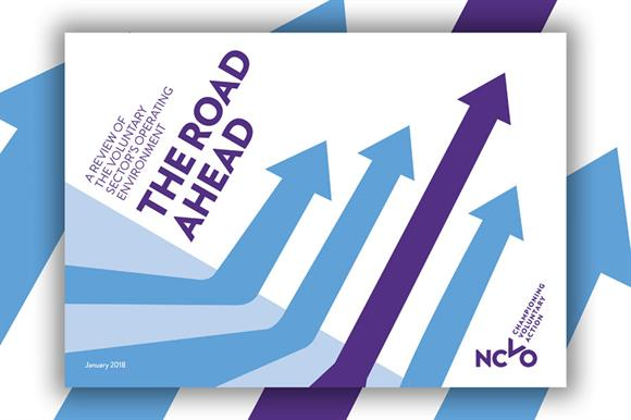 The NCVO paper