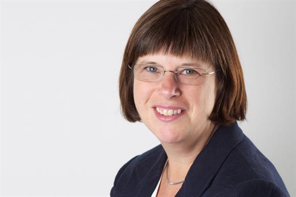 Ruth Marks