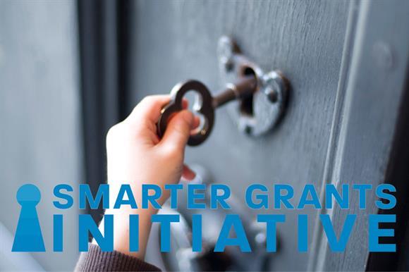 Smarter Grants Initiative