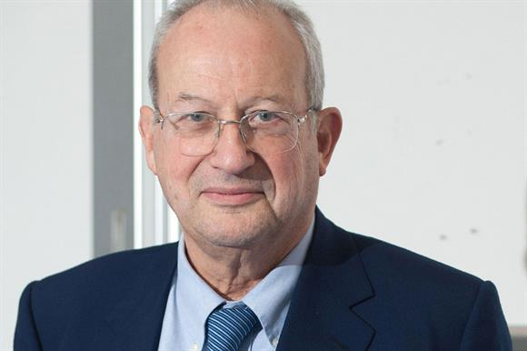 Lord Sainsbury of Turville