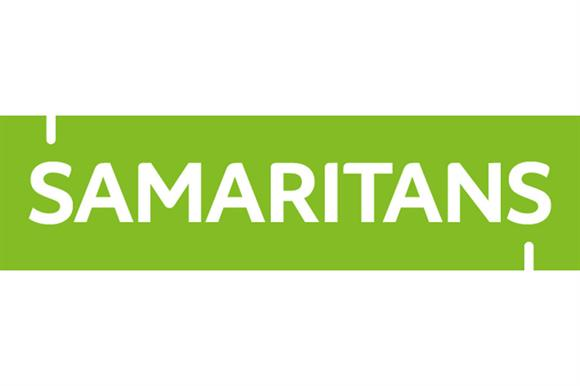 Image result for samaritans